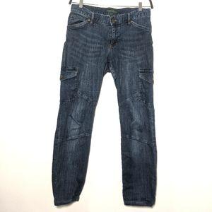 Ralph Lauren Cargo Style Jeans